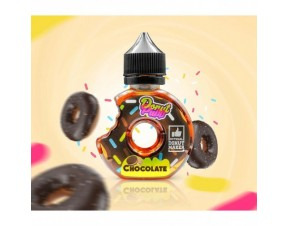 DONUT PUFF CHOCOLATE 50ML