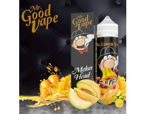 MELON HEAD MR GOOD VAPE ONE HIT WONDER 50ML