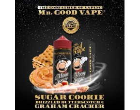 MOON SUGAR MR GOOD VAPE ONE HIT WONDER 50ML