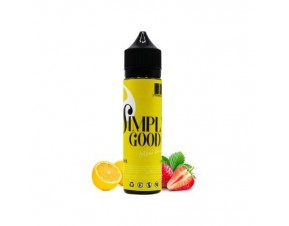 YELLOW STRAWBERRY SIMPLY GOOD 50ML