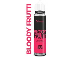 BLOODY FRUITTY LIQUIDEO FIFTY 50ML