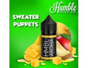SWEATTER PUPPETS - HUMBLE