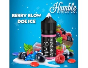 BERRY BLOW DOE ICE - HUMBLE