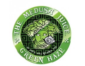 GREEN HAZE TPD BE/FR - MEDUSA