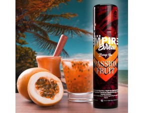PASSION FRUIT VAPE EMPIRE 50ML