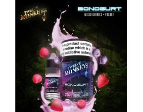BONOGURT / 3pcs - TWELVE MONKEYS