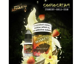 CONGO CREAM / 3pcs - TWELVE MONKEYS