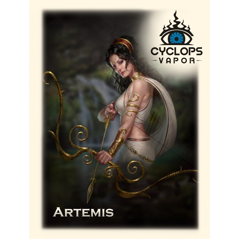 ARTEMIS 50ML - CYCLOPS...