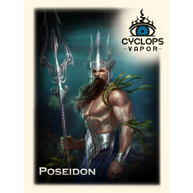 POSEIDON 50ML - CYCLOPS...