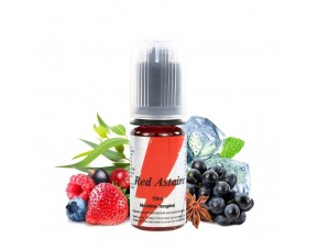 RED ASTAIRE 10ML / 10PCS -...