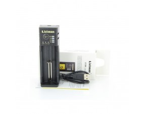 LISTMAN L1 A2 FAST CHARGER...