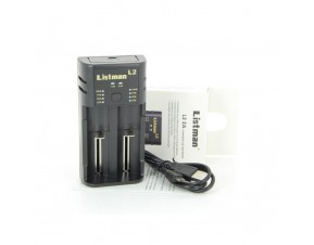LISTMAN L2 A2 FAST CHARGER...