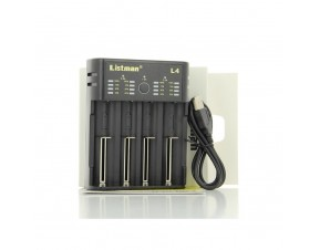 LISTMAN L4 A2 FAST CHARGER...