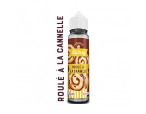 ROULE CANNELLE 50ML - LIQUIDEO