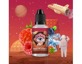 REDPLANET SPACE COLOR...