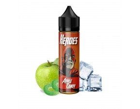 APPLE CANDY 50ML - HEROES