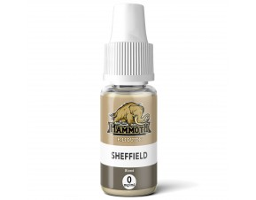 SHEFFIELD / 10PCS - MAMMOTH