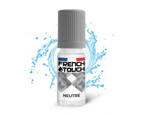 NEUTRE - FRENCH TOUCH