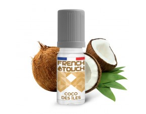 COCO DES ILES - FRENCH TOUCH