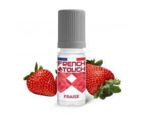 FRAISE - FRENCH TOUCH