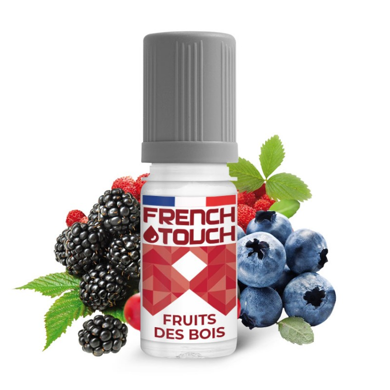 FRUIT DES BOIS - FRENCH TOUCH