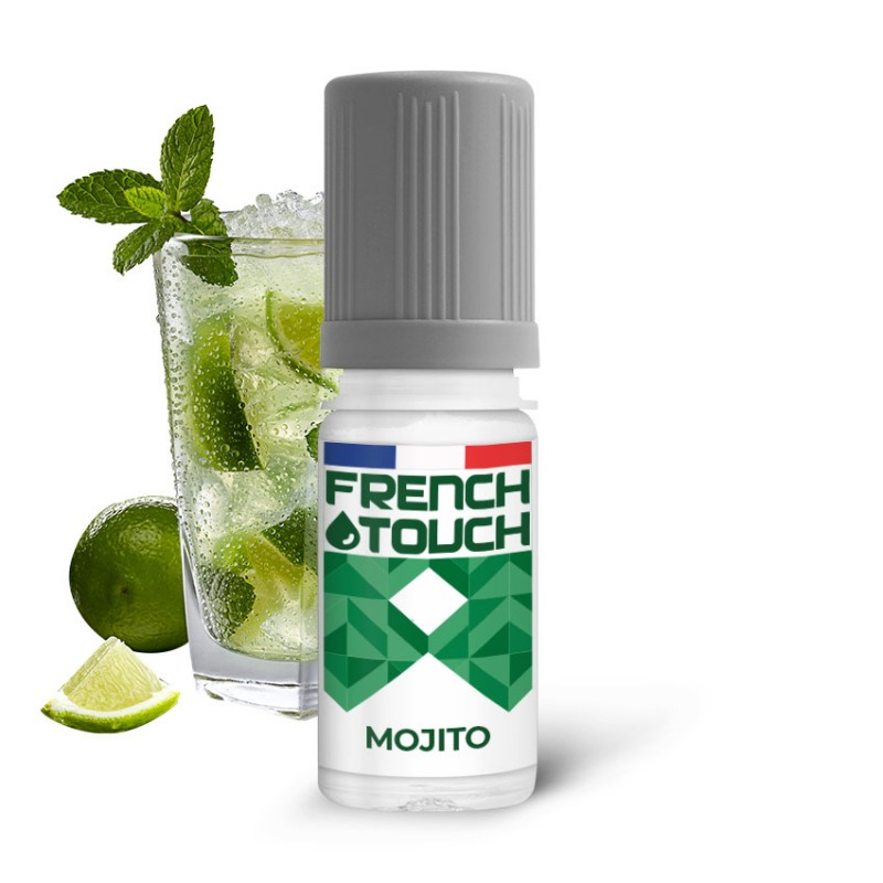 MOJITO - FRENCH TOUCH