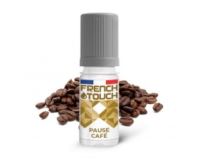 PAUSE CAFE - FRENCH TOUCH