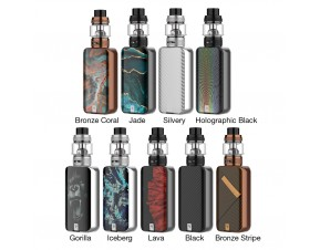 KIT LUXE II 220W + NRG-S...