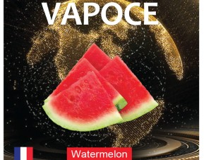 WATERMELON 50ML - VAPOCE
