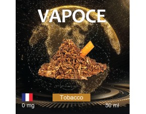TOBACCO 50ML - VAPOCE