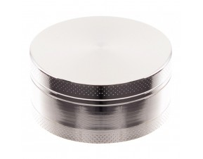 GRINDER METAL CHROME 5CM...