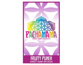 FRUITY PUNCH INFUSION 10G -...