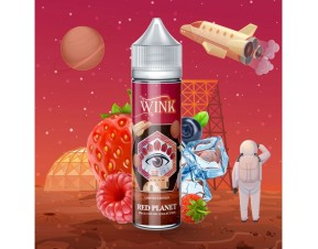 RED PLANETE 50ML - WINK...