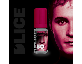 FRED (DDM) - D'LICE
