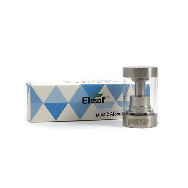 2 Tube remplacement ijust 2 eleaf
