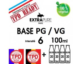 PACK BASE 6MG TPD