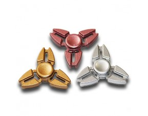 HAND SPINNER METAL M18