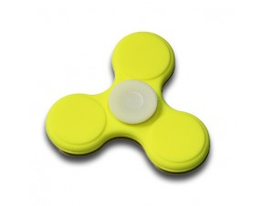 HAND SPINNER CAOUTCHOUC