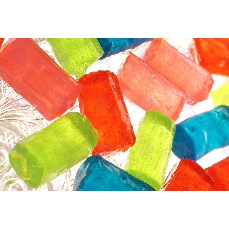 Green Jolly Candy 30ML WONDER FLAVOURS