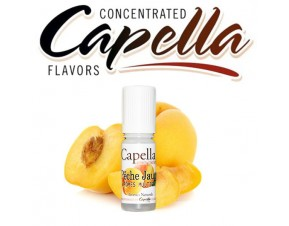 105. YELLOW PEACH - CAPELLA