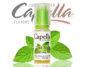 26. COOL MINT par Capella