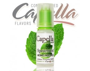 79. SPEARMINT Capella
