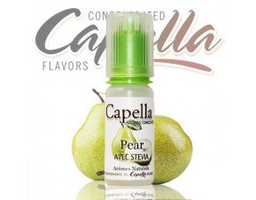 71. PEAR - CAPELLA