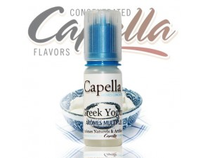 45. GREEK YOGURT - Capella