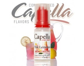 74. PINK LEMONADE - CAPELLA
