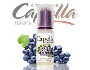 25. CONCORD GRAPE - CAPELLA