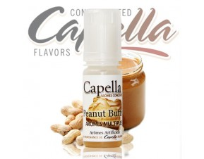 100. PEANUT BUTTER - CAPELLA