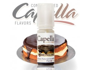 11.  BOSTON CREAM PIE V2 - CAPELLA