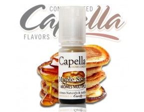 62. MAPLE (PANCAKE) SYRUP - CAPELLA