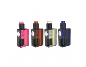 KIT PULSE BF FROSTED + PULSE RDA 8ML